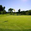 A view of hole #11 at San Vicente Inn & Golf Club