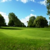 A view of hole #7 at Ivinghoe Golf Club