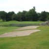 A view of hole #9 at Red Course from Hollystown Golf Club