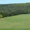 A view of fairway at Chiltern Forest Golf Club