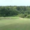 A view from fairway #13 at Walton Hall Golf Club