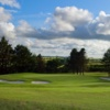 A view of hole #7 at Kernow Course from St. Mellion International Resort