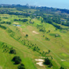 Aerial view from the Wexford Golf Club