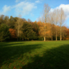 A fall view from at Bullpits Golf Club