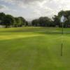A view of the greens from Costa Del Sol Golf Club