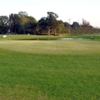 A view of green #5 at Lydney Golf Club