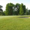 A view of the green at Elks Country Club