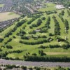 Aerial view of Swinton Park Golf Club