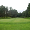 A view of green #7 at Old Thorns Manor Hotel, Golf & Country Estate