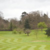 A view from tee at Bushey Golf & Country Club
