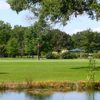 View of a green at Turkey Creek Golf Course