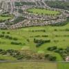Aerial view of Marsden Park Golf Club