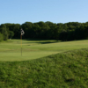 A view of the 13th hole at Towneley Golf Club