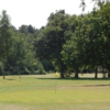 A view of a green at Bainland Country Park