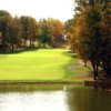 A view from Graysburg Hills Golf Course