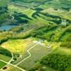 Aerial view of Leelanau Club At Bahles Farms