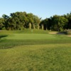 A view of the 5th green at Acorns Golf Links