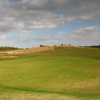 A view of the 6th green at Horsehay Village Golf Club