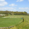 A view of tee #1 at Main Course from Wheathill Golf Club
