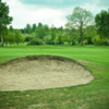 A view of the 6th hole at Barnsley Golf Club