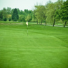 A view of the 14th green at Barnsley Golf Club