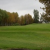 An autumn view from Roundwood Golf Club