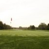 View of a green at Fanshawe Golf Course