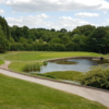 A view of the 5th green at Walmley Golf Club