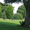 A view from Warley Woods Golf Club