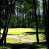A view from the Championship course at Black Bull Golf Resort