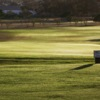 View of a green at Moorreesburg Golf Club