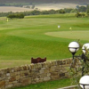 A view from Midgley Lodge Motel & Golf Course