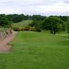 A view from tee #10 at Rawdon Golf & Lawn Tennis Club