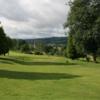 A view from tee #1 at Silsden Golf Club