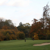 A view of green #3 at Yellow Course from Cumberwell Park Golf Club