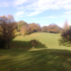 An autumn view from Pitcheroak Golf Course