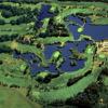 Aerial view of Goose Hummock Golf Resort