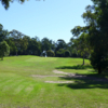 A view of fairway #7 at Parramatta Golf Club
