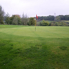 A view of the 4th green at Ridgeway Golf Club
