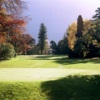 A sunny view from Coollattin Golf Club