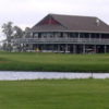 A view of the clubhouse at Ironhead Golf and Country Club