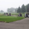 A view from Norvelt Golf Club