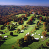 Aerial view of Pittsburgh Field Club
