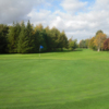 A view of green #7 at County Meath Golf Club