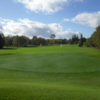 A view of the 6th hole at County Meath Golf Club