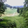 A view from tee #12 at Green Valley Golf Club