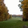 A fall view from tee #1 at Ponds from Zimmermann's Kettle Hills Golf Course