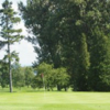 A view of the 16th green at Cornwall Golf and Country Club