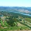 Magyar Golf Club: Aerial View