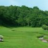 A view from Gokarna Forest Golf Resort